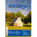 Sommaire du numéro 395 de RiskAssur-hebdo du Vendredi 20 mars 2015