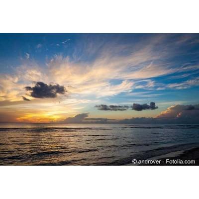Les îles du Pacifique attendent leur salut de la COP 21 de Paris
