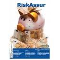 Numéro 543 de RiskAssur-hebdo du Vendredi 27 juillet 2018