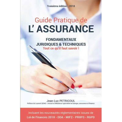Le Guide Pratique de l'Assurance