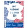 Numéro 546 de RiskAssur-hebdo du Vendredi 21 septembre 2018