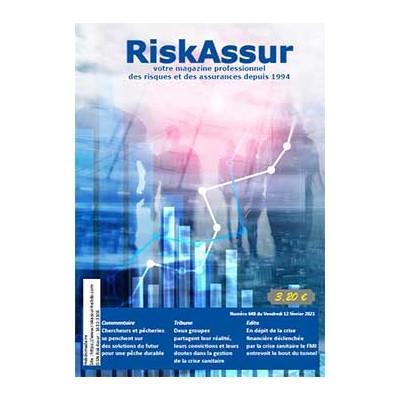Numéro 648 de RiskAssur-hebdo du Vendredi 12 février 2021