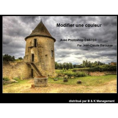 Enlever l'effet de brume avec ... Photoshop CS6 / CC