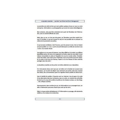 Centre d'Appels - Comment optimiser son activité ?