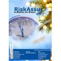 Sommaire du numéro 384 de RiskAssur-hebdo du Vendredi 19 décembre 2014
