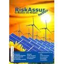 Sommaire du numéro 393 de RiskAssur-hebdo du Vendredi 6 mars 2015